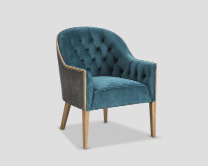 Кресло Dialma Brown DB006079